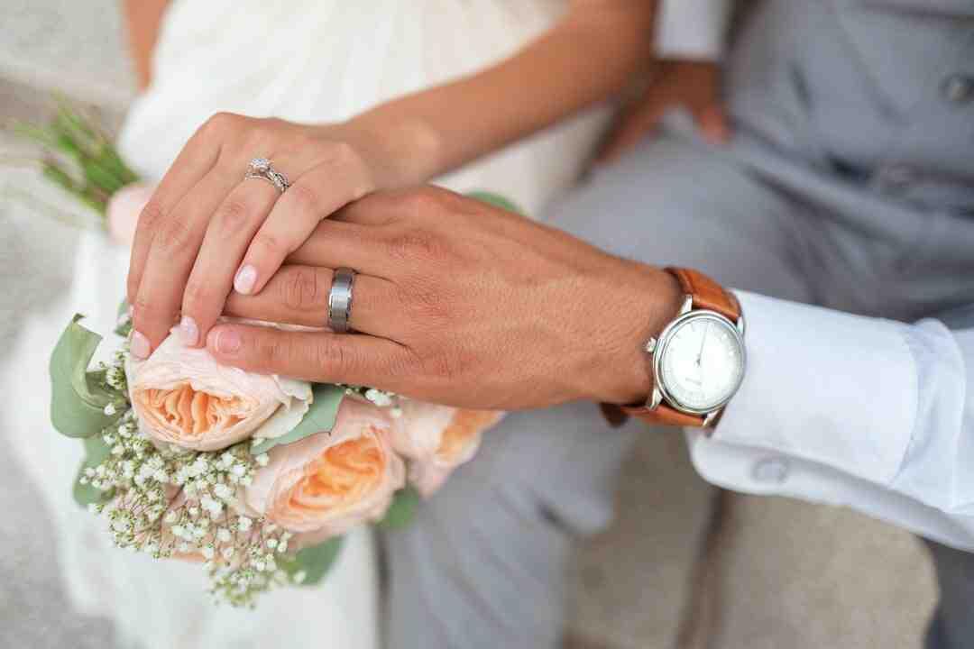 Comment se préparer pour un mariage