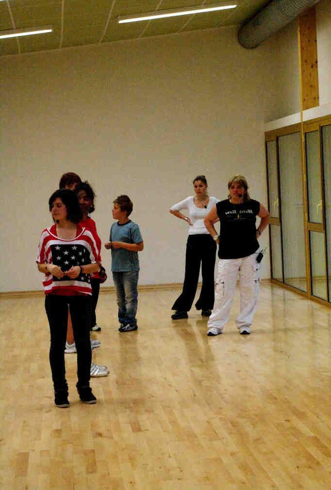 Danse : Kuduro Comment apprendre à danser